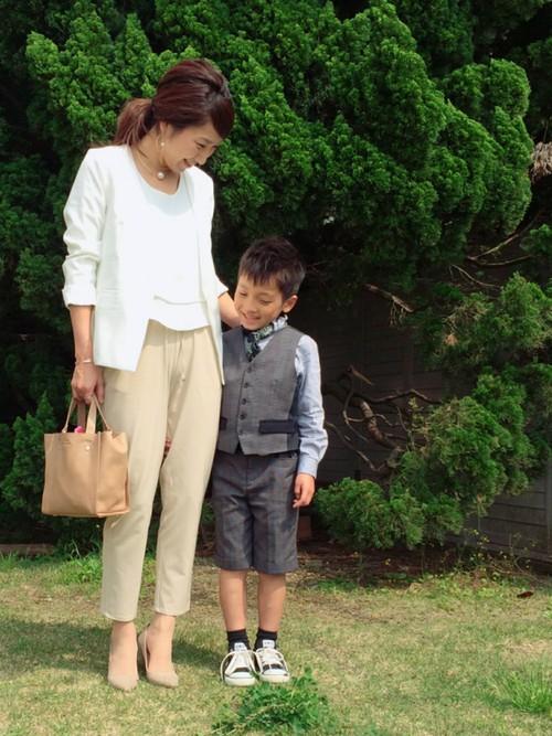 119卒園・卒業・入園・入学式母親の年代別服装あれこれ4