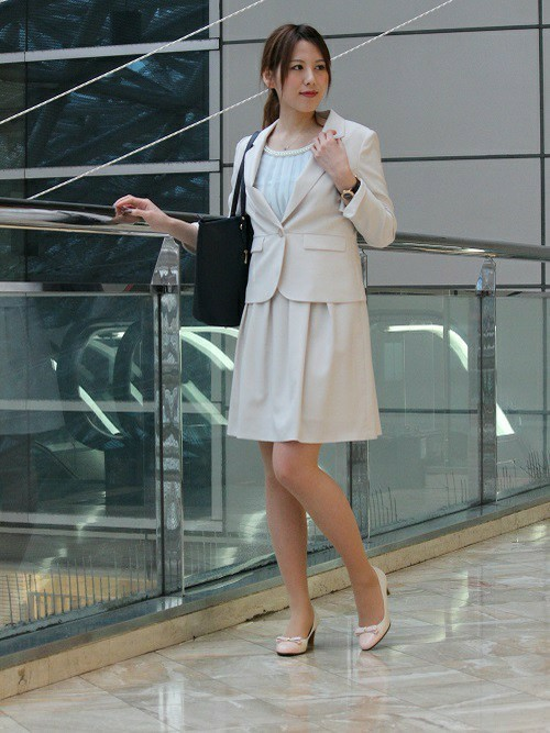 119卒園・卒業・入園・入学式母親の年代別服装あれこれ2