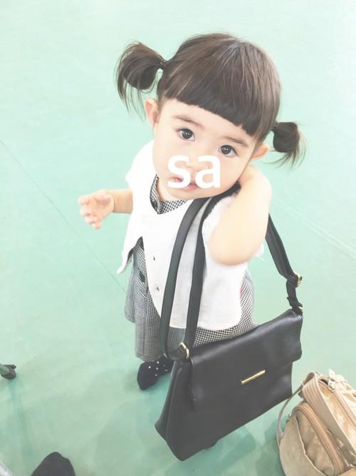 幼稚園髪型1