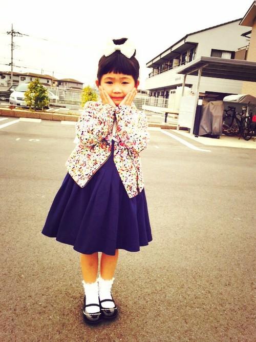 幼稚園髪型7
