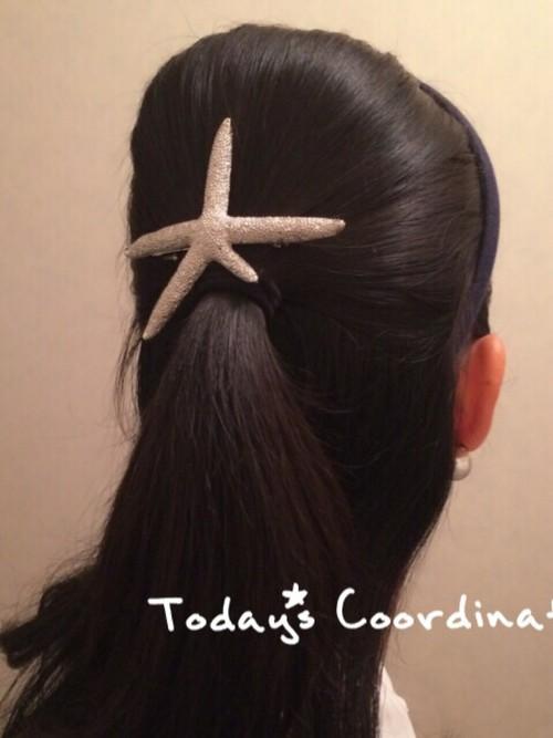 葬式髪型2
