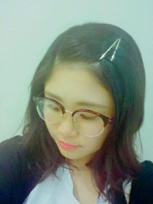 中学校入学式髪型3