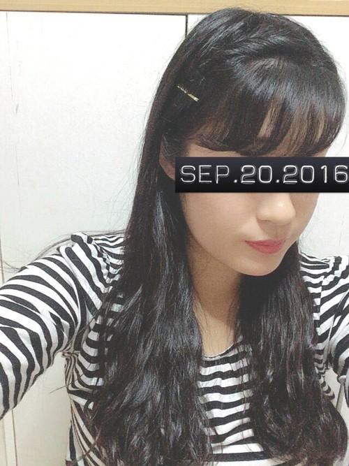 中学校卒業式髪型1