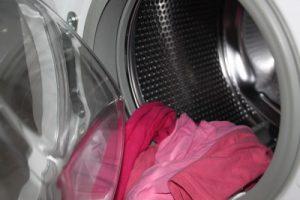 洗濯機の振動対策2