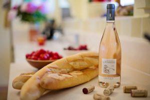 赤ワインと白ワイン3