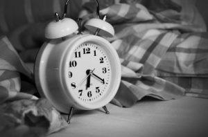 睡眠の質を向上させる寝具1