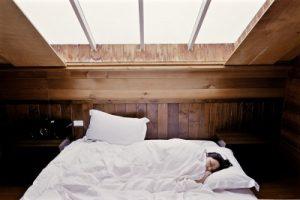 睡眠の質を向上させる寝具2