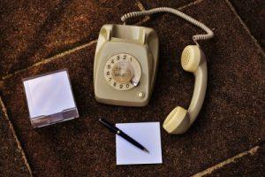 固定電話の加入権3