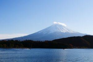 富士山の高さは1