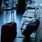関空の第一ターミナル2