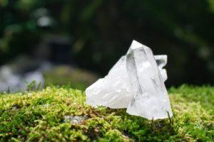 水晶とクリスタルの違い1