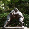 相撲の廻し1