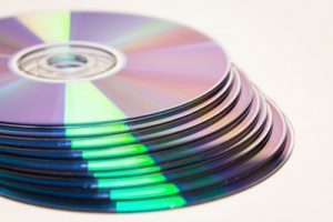 DVDディスク